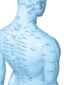 Les techniques d'équilibration en Kinésiologie : les méridiens
