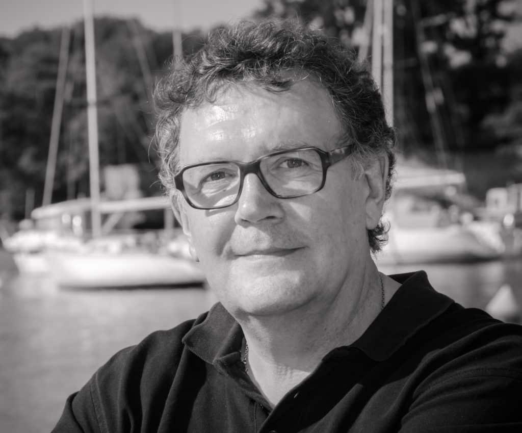 Hubert Lagadic - Kinésiologue Vannes