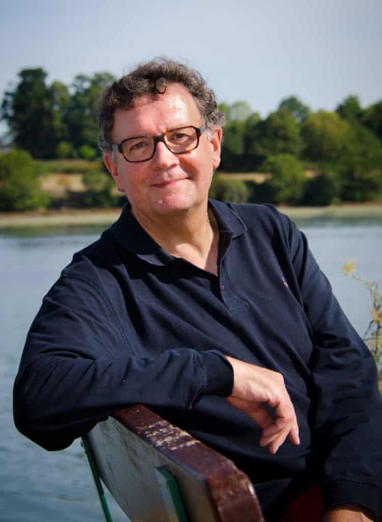 Hubert Lagadic