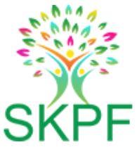 Kinésiologue certifié - Logo SKPF